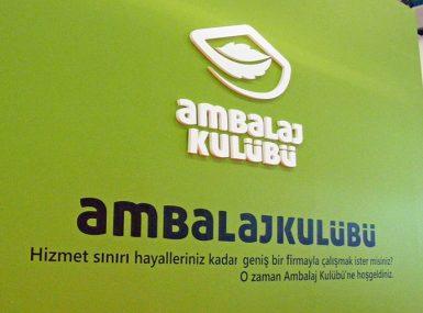 Ambalaj Kulubü