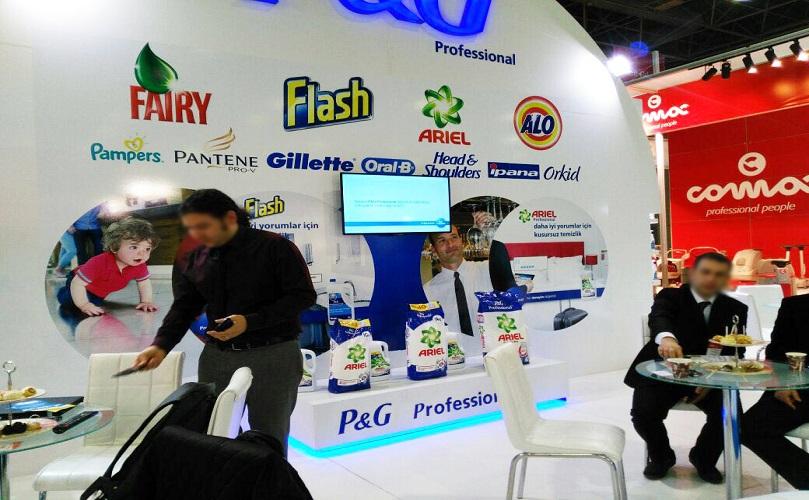 P&G Edt Expo Fuari 2016 2